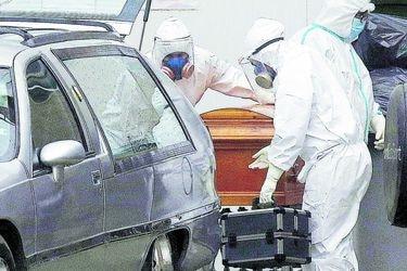 Subsecretario Zúñiga y fiscal Guerra escalan tensión en indagatoria de muertes por Covid