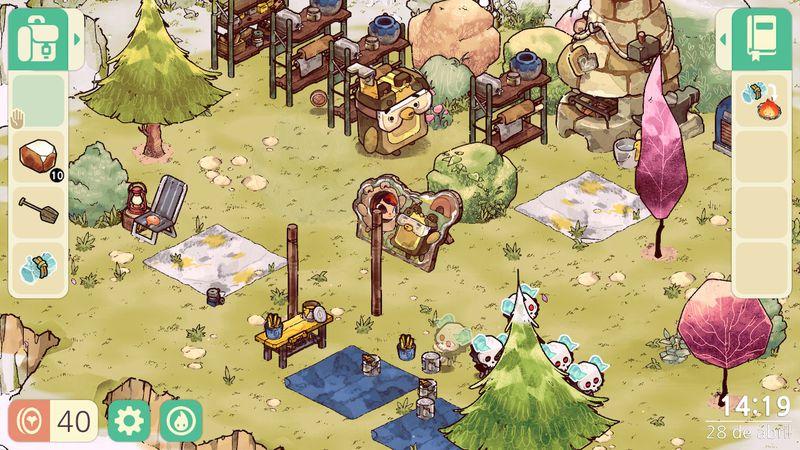 Cozy Games Software and Bonus Review