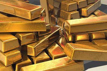 La rentabilidad del ETF de oro distribuido por BICE y que mantiene atentos a inversionistas locales