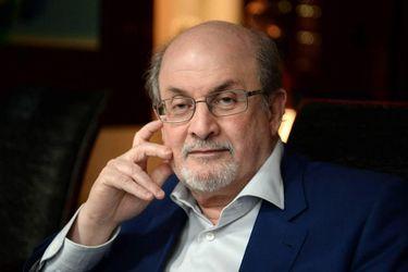 """Salman Rushdie: """"La libertad religiosa e intelectual debería ser vital para todos nosotros"""""""
