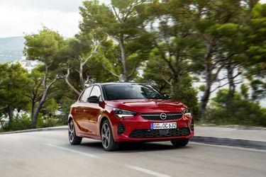Opel Corsa: diversión con personalidad propia