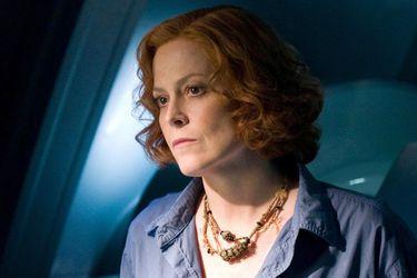 Sigourney Weaver habría rechazado el papel de Laurie Blake en la serie de Watchmen
