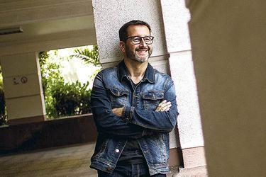 """Eduardo Fuentes y la oferta que recibió de Mega: """"Siento que me falta todavía para ser la cabeza de un matinal"""""""