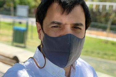 """Diego Matte, director del CEAC:  """"Vamos a seguir trabajando en forma remota hasta marzo"""""""
