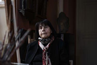 La obra de Roser Bru se integra al Museo Reina Sofía de Madrid