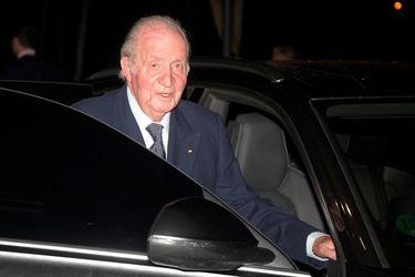 Rey emérito Juan Carlos I anuncia que abandonará España