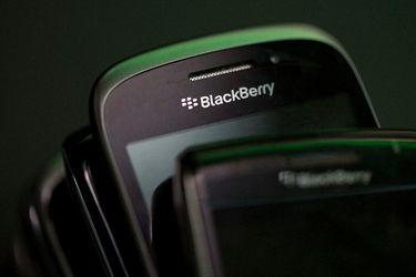 Un nuevo BlackBerry con teclado físico y 5G será lanzado en 2021