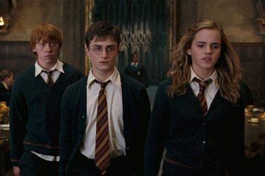 Nuevos detalles del rumoreado juego de Harry Potter apuntan a un inminente anuncio