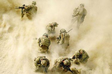 Gobierno de Biden retirará a todas las tropas de estadounidenses de Afganistán en septiembre de 2021