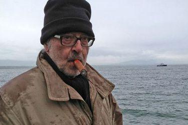 Jean-Luc-Godard-on-set-adieu