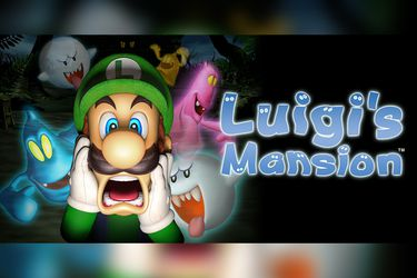 Review   Luigi's Mansion, un remake pequeño para pequeños