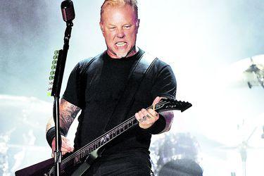 Imagen Metallica 2