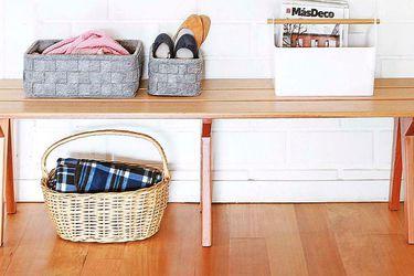 Consejos para ordenar y organizar la casa