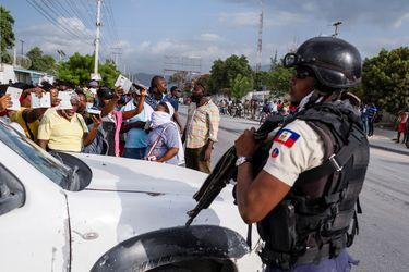 Consejo de Seguridad de la ONU extiende misión en Haití por nueve meses tras un acuerdo de última hora entre EE.UU. y China