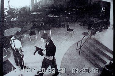 La masacre de Columbine punto por punto