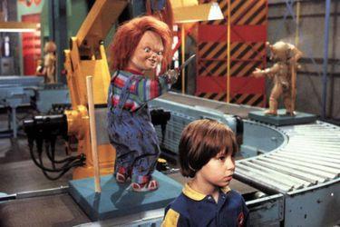 Alex Vincent y Christine Elise también serán parte de la nueva serie de Chucky