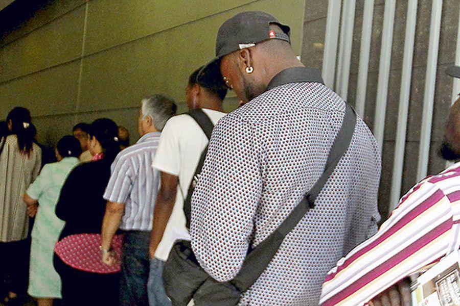 extranjería, extranjeros en Chile