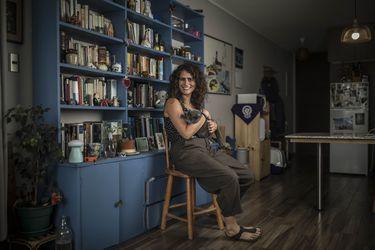 Mujeres líderes en ciencia