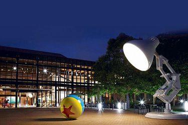 Pixar: un día en el corazón del estudio rey de la animación