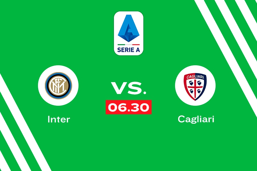 Inter vs. Cagliari