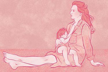 La figura materna