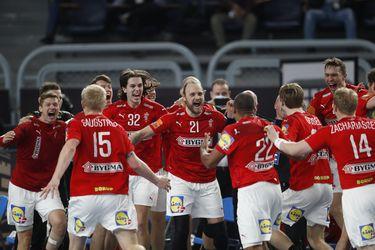 Dinamarca se corona campeón del Mundial por segunda vez consecutiva