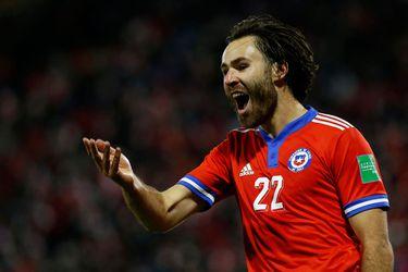 """El Blackburn Rovers vuelve a enloquecer por Brereton y por Chile: """"Lo ha hecho otra vez"""""""