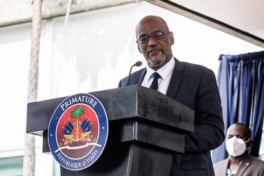 Primer ministro haitiano responde a acusaciones en el asesinato de presidente Jovenel Moïse