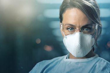 La serie Epidemia se estrenará este viernes en TNT Series