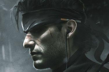 Oscar Isaac venía candidateándose como Solid Snake desde marzo de 2019