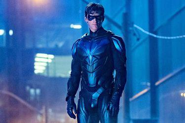 """La tercera temporada de Titans quiere comenzar sus filmaciones """"lo antes posible"""""""