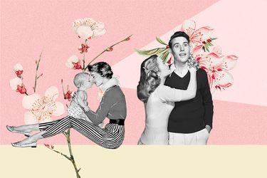 Formas de amar: El apego y las relaciones de pareja