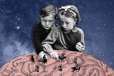 La importancia de acompañar a las niñas y niños en sus emociones