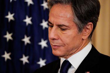 """Secretario de Estado de EE.UU. felicita a Presidente Pedro Castillo y le pide un """"rol constructivo"""" en Venezuela, Cuba y Nicaragua"""