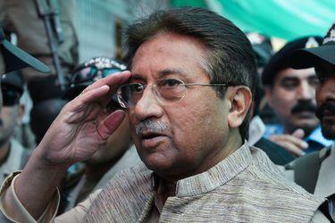 Expresidente de Pakistán, Pervez Musharraf, es condenado a pena de muerte por traición