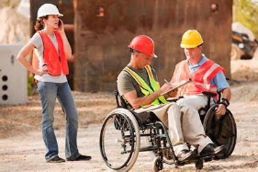 Obra Gruesa en Discapacidad (Voces)