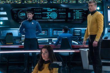 Strange New Worlds buscará replicar la propuesta episódica de la serie original de Star Trek
