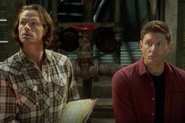 Sam y Dean pretenden matar a dios en un nuevo tráiler para los últimos episodios de Supernatural
