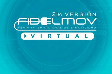 Este miércoles inicia la 2ª versión de Fidelmov, que se celebrará de manera 100% virtual