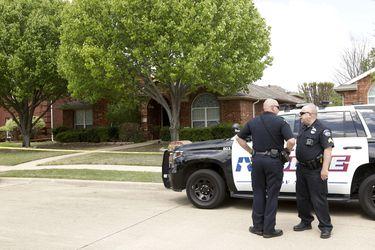 Tiroteo en Texas deja al menos un fallecido y cuatro heridos
