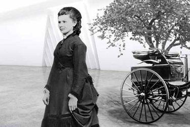 Las siete mujeres que cambiaron la industria del automóvil