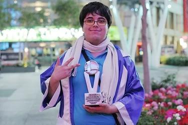 El chileno Gonzalo 'ZeRo' Barrios anunció su retiro total de Smash Bros. tras reconocer las acusaciones en su contra