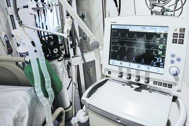 Registro Civil aclara cifra entregada del número de fallecidos por enfermedades respiratorias