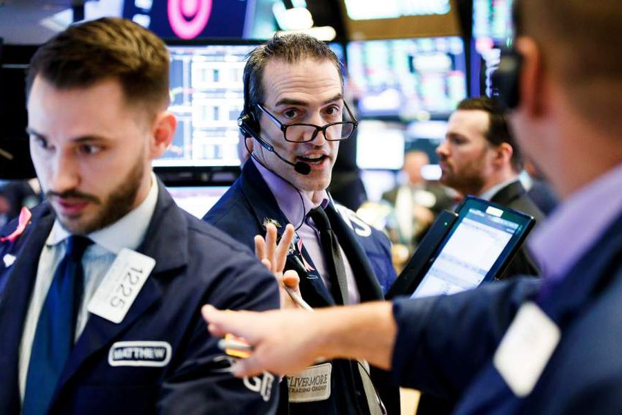 Wall Street abre con ganancias y el Dow Jones sube un 0,21 %