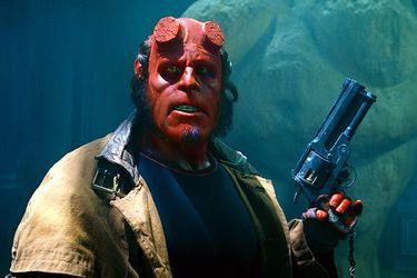 Guillermo del Toro  cree que ya no sería posible hacer sus películas de Hellboy
