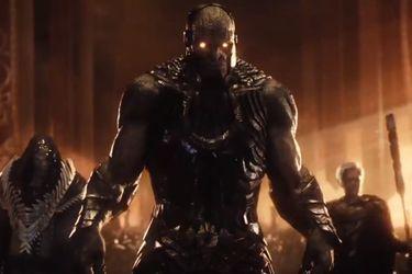 Un reporte asegura que el cameo que refilmó Zack Snyder para Justice League ya fue revelado
