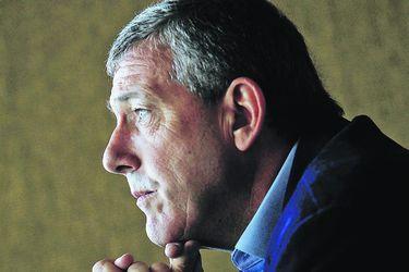 """""""Hubo aciertos y hubo errores"""": Carlos Heller continúa despidiéndose de la U"""