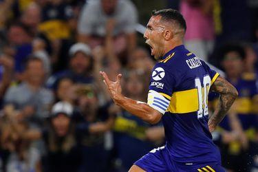 Boca le arruina la fiesta a River y es campeón del fútbol argentino