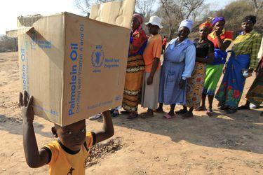 Programa Mundial de Alimentos: El ganador del Nobel de la Paz que asiste a 97 millones de personas