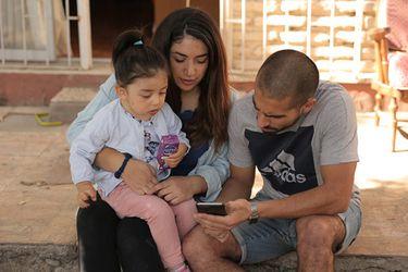 Junji lanza aplicación para apoyar la educación en el hogar durante la pandemia